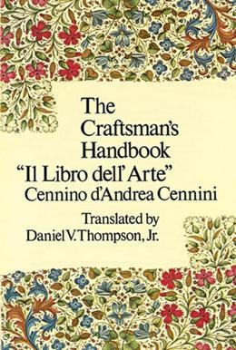 The Craftsman's Handbook