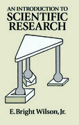 An Introduction to Scientific Research
