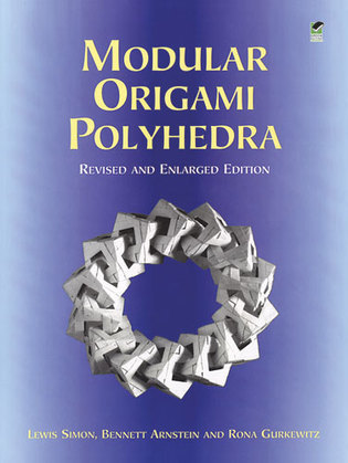 Modular Origami Polyhedra: Revised and Enlarged Edition