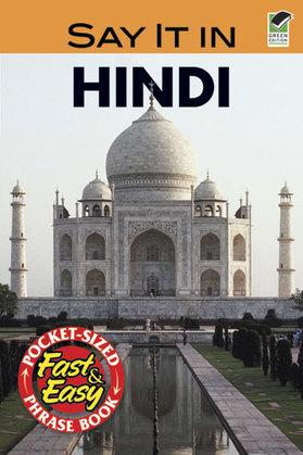Say It in Hindi