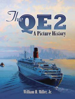 The QE2: A Picture History