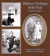 Children's Fashions of the Past in Photographs