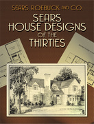Sears House Designs of the Thirties