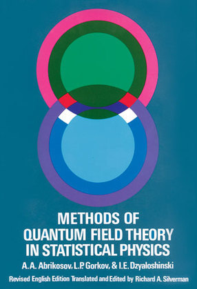 Methods of Quantum Field Theory in Statistical Physics