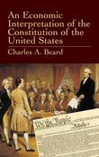 An Economic Interpretation of the Constitution of the United States