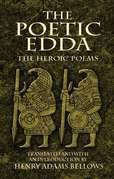 The Poetic Edda: The Heroic Poems