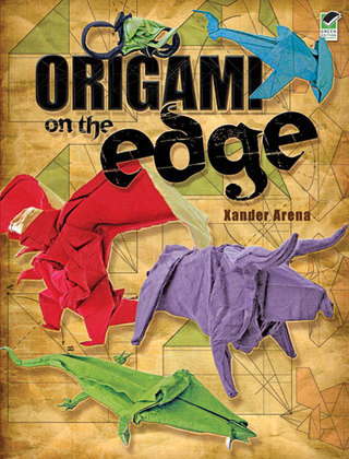 Origami on the Edge
