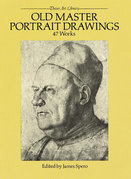 Old Master Portrait Drawings: 47 Works