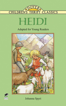 Heidi: Adapted for Young Readers