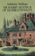 Sir Harry Hotspur of Humblethwaite