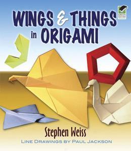 Wings & Things in Origami