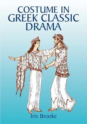 Costume in Greek Classic Drama