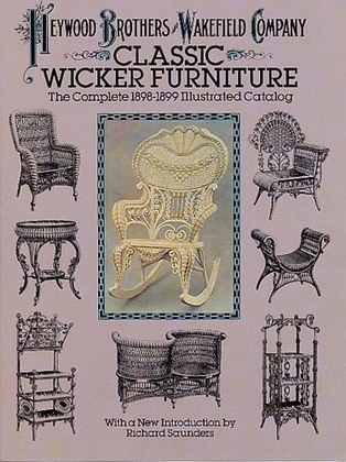 Classic Wicker Furniture