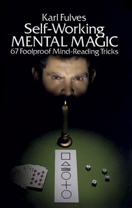 Self-Working Mental Magic