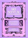 Art Nouveau Frames and Borders