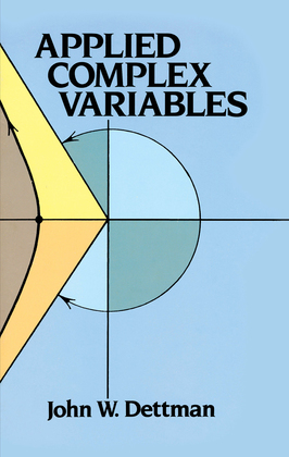 Applied Complex Variables