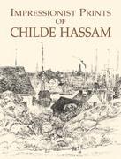 Impressionist Prints of Childe Hassam