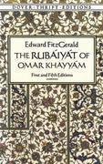 The Rubáiyát of Omar Khayyám: First and Fifth Editions
