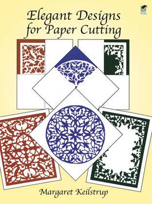 Elegant Designs for Paper Cutting