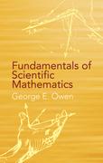 Fundamentals of Scientific Mathematics