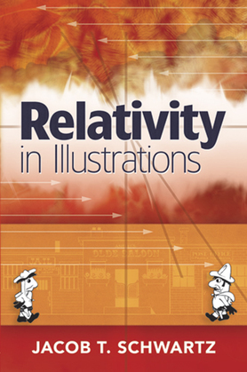 Relativity in Illustrations