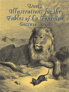 Doré's Illustrations for the Fables of La Fontaine