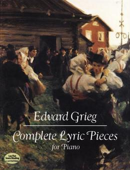 Complete Lyric Pieces for Piano