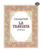 La Traviata in Full Score