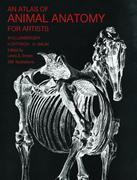 An Atlas of Animal Anatomy for Artists