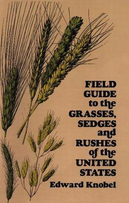 Field Guide to the Grasses, Sedges, and Rushes of the United States