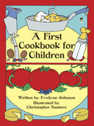A First Cookbook for Children