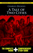 A Tale of Two Cities Thrift Study Edition