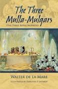 The Three Mulla-Mulgars (The Three Royal Monkeys)