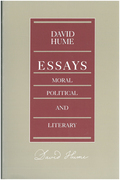 Essays: Moral, Political, and Literary
