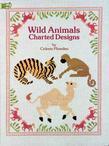 Wild Animals Charted Designs