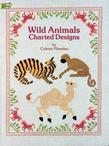 Wild Animals Charted Designs