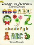 Decorative Alphabets Charted Designs