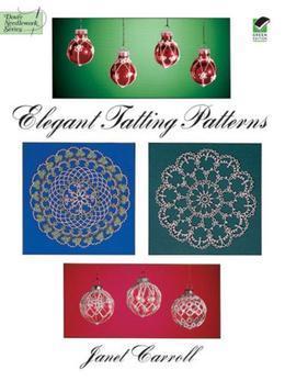 Elegant Tatting Patterns