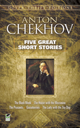 Five Great Short Stories