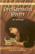 Pre-Raphaelite Poetry: An Anthology