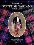 Scottish Tartans in Full Color