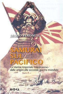 Samurai sul Pacifico