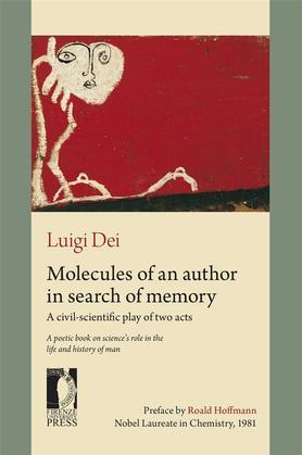 Molecules of an author in search of memory