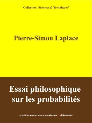 Essai philosophique sur les probabilités