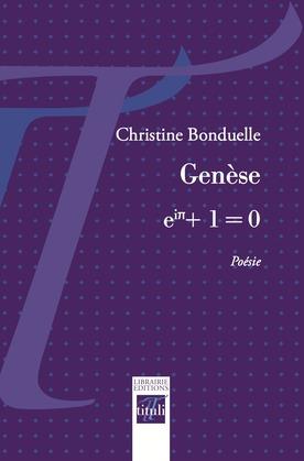 Genèse, ei? + 1 = 0