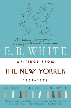 Writings from The New Yorker 1925-1976