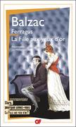 Ferragus - La Fille aux yeux d'or