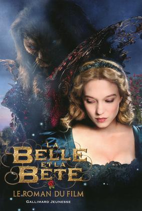 La Belle et la Bête (le roman du film)