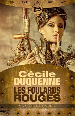 Six Feet Under - Les Foulards rouges - Saison 1 - Épisode 2