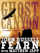 Ghost Canyon